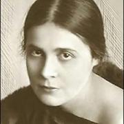 В 1891 году в Москве родилась муза Маяковского Лиля Юрьевна Брик