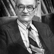 Русский писатель Гавриил Троепольский