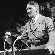 В 1941 году Адольф Гитлер обратился к нации