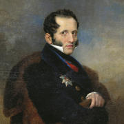 Уваров Сергей Семенович