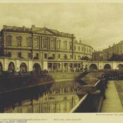 В 1753 году указом русской императрицы Елизаветы Петровны был учрежден первый в России Государственный банк