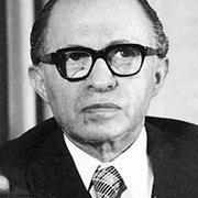 Менахем Бегин