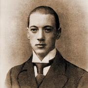 русский поэт Николай Степанович Гумилёв
