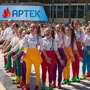 В 1925 году на берегу Черного моря в Крыму появился пионерский лагерь «Артек»