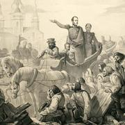 Холерный бунт