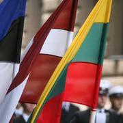 В 1991 года президент СССР признал независимость республик Прибалтики