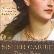 В 1900 году был издан роман Теодора Драйзера «Сестра Керри»