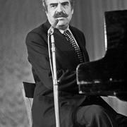 21 ноября в 1920 году родился советский композитор Ян Френкель