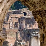 Рим стал столицей объединенной Италии