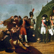 В 1808 году в Мадриде вспыхнуло восстание противнаполеоновскойармии