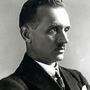 Русский и советский архитектор, художник