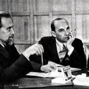 В 1939 году Политбюро ЦК партии приняло постановление об организации Союза композиторов