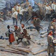 «Оборона Севастополя 1854 — 1855 годов»