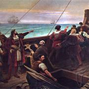 В 1500 году была открыта Бразилия