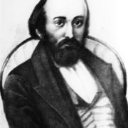 13 ноября в 1821 году родился русский революционер Михаил Петрашевский