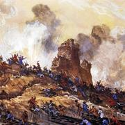 Война за турецкую крепость Азов