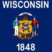 В 1848 году Висконсин присоединился к США и стал 30-м штатом