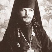 иеромонах Сергей Труфанов