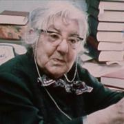 Мариэтта Сергеевна Шагинян