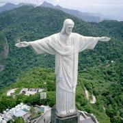статуя Спасителя
