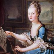 В 1755 году в Вене родилась Мария-Антуанетта, супруга французского короля Людовика XVI