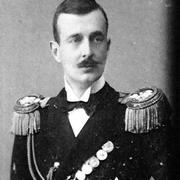 князь Кирилл Владимирович