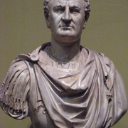 17 ноября в 9 году нашей эры родился римский император Тит Флавий Веспасиан