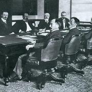В 1905 году был подписан мирный договор, завершивший Русско-японскую войну
