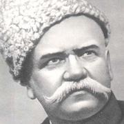 писатель Владимир Гиляровский
