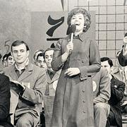 8 ноября в 1961 году появилась телепрограмма КВН