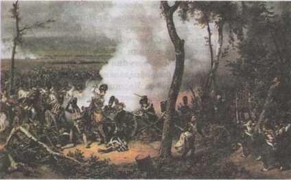 Тильзитский мирный договор 1807 года - РИА Новости, 08. 02.2012