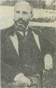 Петр Аркадьевич Столыпин, русский государственный деятель, министр внутренних дел и председатель Совета министров, автор аграрной и других реформ