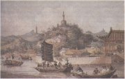 Императорские сады. Пекин. Правители цинского Китая жили в сказочной роскоши, поражавшей воображение европейцев