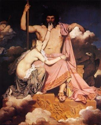 Римские боги » Разное..