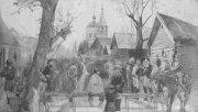 Причины отвода русских войск из Царева-Займища в ходе войны 1812 года