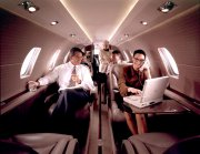 Аренда самолета - дорого, но безумно удобно