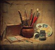 Рисование: от ерунды до настоящих произведений
