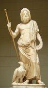 Юпитер в мифах Древнего Рима