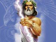 Схожесть греческого Зевса и римского Юпитера