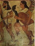 Кто был завоевателем Этрурии?