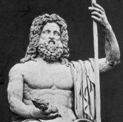Представления о Юпитере в разных странах Римской империи