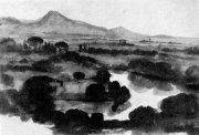 О происхождении города Лавиний и реки Тибр
