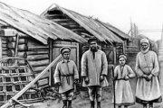 Судьба 300 крестьян из имений Кирьякова