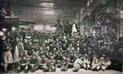 Бунты на заводах и фабриках в 1815-1825 годах