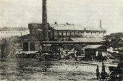 Русская промышленность и торговля в 1815-1825