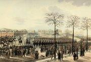 Движение против царизма в декабре 1825 года