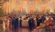 Реакция лучшей части дворянства в 1815-1825 годах