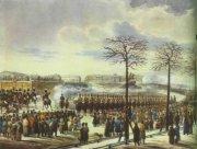 Стойкость восставших солдат 14 декабря 1825 г.