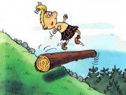 Тяжелое неандертальское детство