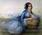 Образ верной жены
